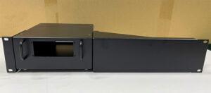2U CN盤BOX